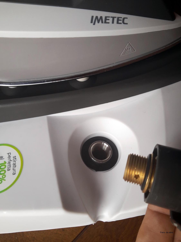 Stirella Dual 8600 Noproblem.Imetec Iron Max Eco Professional 2500 Opinioni E Prezzi