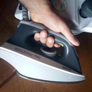imetec iron max eco professional 2500 - il ferro da stiro