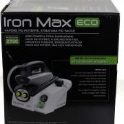 Imetec Iron Max Eco Professional 2700 confezione