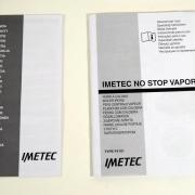 Imetec Nostop Professional Eco  accessori