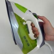 Imetec Titanox Eco K112  il ferro da stiro
