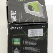 Imetec Titanox Eco K112  la confezione