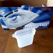 Imetec Titanox K109 - gli accessori
