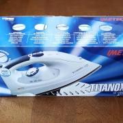 Imetec Titanox K109 - la confezione