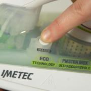 Imetec ZeroCalc Eco K4 2400 il ferro da stiro