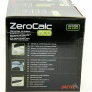 Imetec ZeroCalc Eco K4 2400 La confezione