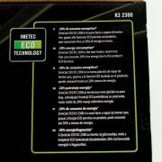 Imetec Zerocalc K3 2300 confezione