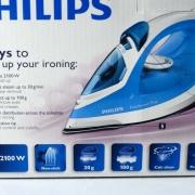 philips gc2040 - la confezione