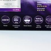 Philips GC4910/10 PerfectCare Azur struttura