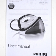 Philips GC6605/20 SpeedCare ferro da stiro