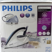 Philips GC8620 - la confezione