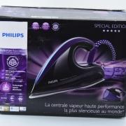 Philips GC8650/80 PerfectCare Aqua Silence struttura