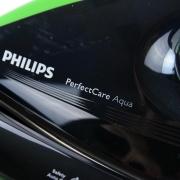 Philips GC8652/80 PerfectCare Aqua ECO struttura