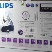philips gc9222 - la confezione