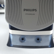 philips gc9222 - la piastra