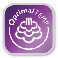 philips optimaltemp logo